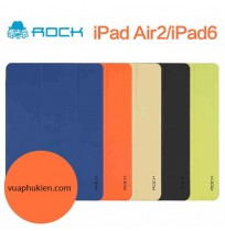 Bao da ipad air 2 hiệu rock