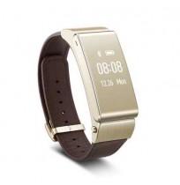 Huawei Talkband B2 Smat Band- Retail Packaging - Golden