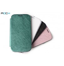 Bao da flip cover galaxy s3 hiệu rock