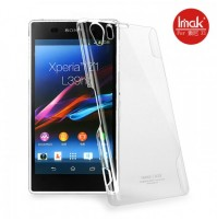 Ốp lưng Sony Xperia Z1 imak trong suốt
