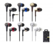Tai nghe Audio Technica ATH CKR5